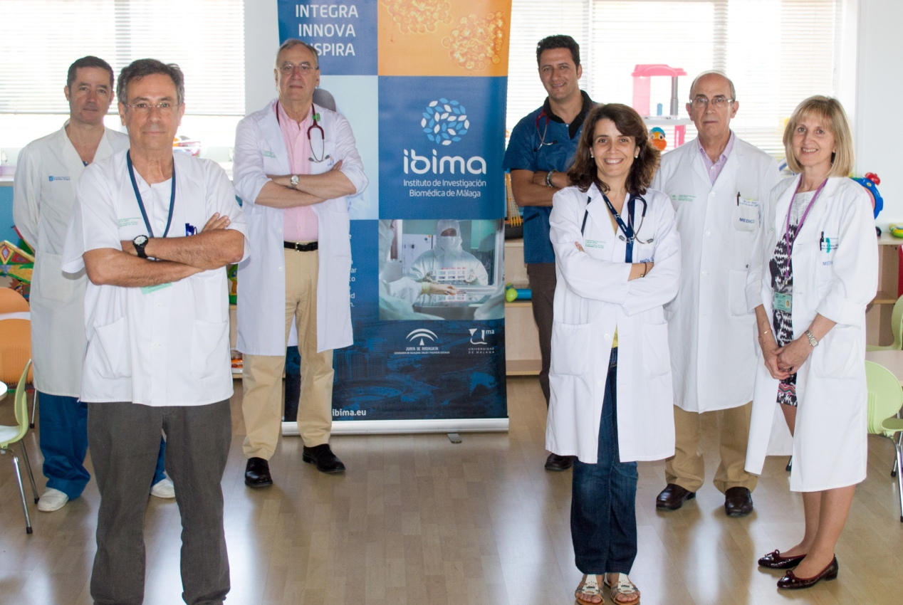 Grupo Multidisciplinar de Investigación Pediátrica
