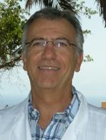Armando Torres Ramírez