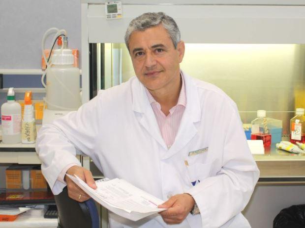 Raúl Andrade Bellido
