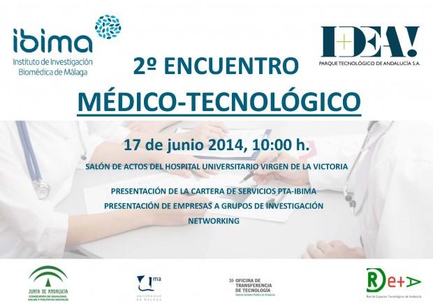 Encuentro Medico Tecnologico