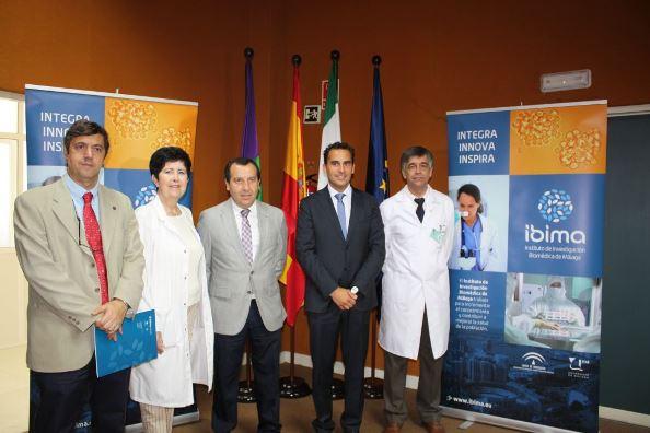 PTA IBIMA Grupo