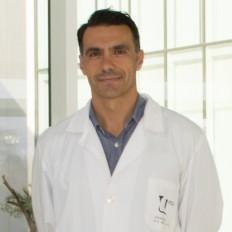 Antonio Cuesta Vargas