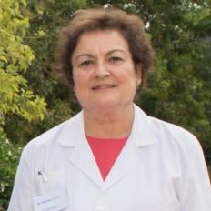 Francisca María Sánchez Jiménez