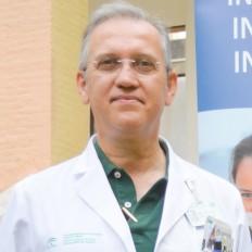 Antonio Fernandez Nebro