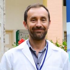 Francisco Javier Bermúdez Silva