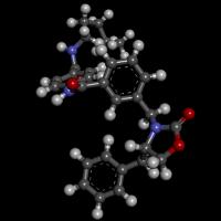 Fármaco para el tratamiento de la esteatohepatitis
