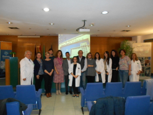 Jornadas Esclerosis Múltiple-Grupo