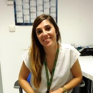 Sara García Serrano