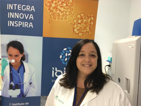 Maria Jose Torres